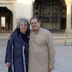 Former professor killed in US drone strike