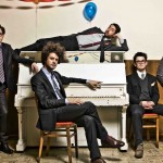Passion Pit throws out upbeat musical vibes on 'Kindred'