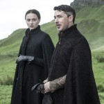 Fifth season of 'Game of Thrones' amps up intrigue, danger