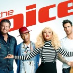 Eighth season of singing competition 'The Voice' heats up