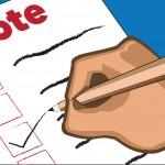 Obama mulls required voting