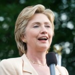 Clinton to run for president