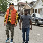 Cheap jokes, sophomoric prison humor abound in 'Get Hard'