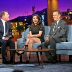 'The Late Late Show' shakes up traditional talk show format