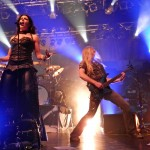 Nightwish takes new direction on 'Endless Forms Most Beautiful'