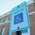 Fewer parking tickets waived this year