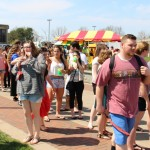 OzFest proves successful in providing BSR alternative