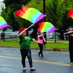 Oswego County celebrates LGBTQ pride during day long festival