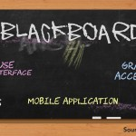 Classes officially switch from Angel to Blackboard
