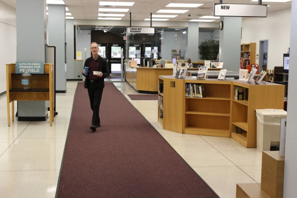 LibraryLobby