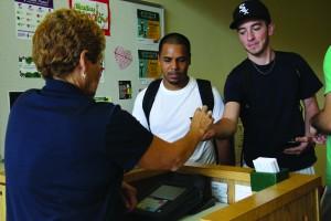 Littlepage cashier