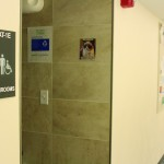 Individualized restrooms debut on lakeside