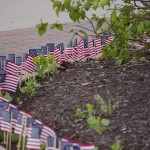 Oswego State commemorates 9/11
