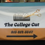 College Cuts welcomes new employee