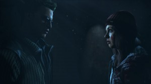 Photo provided by playstation.com Until Dawn gives fans of the horror genre an interactive experience filled to the brim with constantly changing horrors and situations.