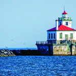 West Pierhead Lighthouse seeks funding for upcoming restorations