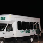 City common council restricts bus night activity