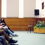 Town hall meeting addresses student concerns