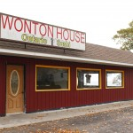 Wonton House announces closing due to family illness