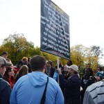 Preacher sparks debate, controversy