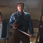 'Ash vs. Evil Dead' resurrects comedic horror franchise