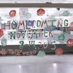 Homecoming brings tradition back with alumni, student connections