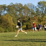 Club sport spotlight: Rugby