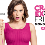 'Crazy Ex-Girlfriend' lacks luster, still crazy