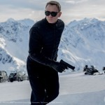 Latest James Bond film perfect edition to franchise