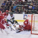 Oswego State climbs on the back of Galati en route to a win
