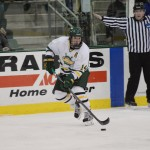 Senior Night ends in a win for Oswego State
