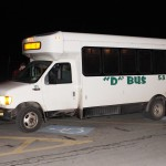 "'D"" Bus expands company, buys out trolley"