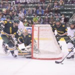 Offense explodes, leads Oswego State to semifinals