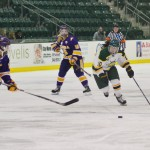 Laker Playoff Gameday Preview: Women's Ice Hockey @ Buffalo State