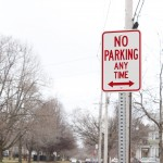 City of Oswego considers lifting parking policy after mild winter weather