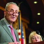 Senator Schumer launches campaign to address college costs