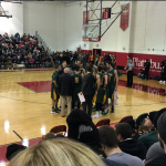 Men's Basketball SUNYAC Final Preview: Oswego State vs. SUNY Cortland