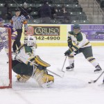 Solid start turns into blowout loss for Oswego State