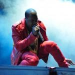 Kanye reflects, embraces new album 'The Life of Pablo'