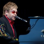 Elton John's latest album has audiences dancing all over