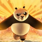 'Kung Fu Panda 3' brings family entertainment to new heights