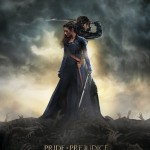 Literary classic turned horror 'Pride + Prejudice + Zombies' slays