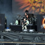 Anthrax looks to new inspiration in latest album