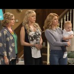 Netflix brings back nostalgia in 'Fuller House'