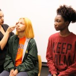 Fashion At Oswego promotes inclusion with diverse makeup care