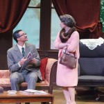 Oswego State theatre department produces student-run murder mystery