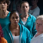 Best of Netflix: Australia's dark prison in 'Wentworth'