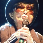 Yoko Ono leaves fans expecting more