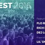 Ozfest 2016 concert announced