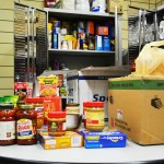 Oswego State food pantry experiences supply shortage, seeks donations
